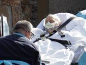 ارتفاع الإصابات بفيروس كورونا فى ألمانيا إلى 79696 حالة
