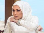 """""""كتاب الله""""و""""خلق الله"""".. أغانى دينية جديدة لـ أمل حجازى بعد حجابها"""
