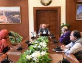 محافظ بورسعيد: الوضع بالمحافظة تحت السيطرة وآمن بفضل التزام المواطنين