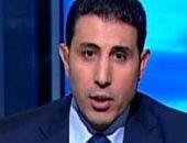 إيهاب الكومي و أحمد مجاهد يعلنان الترشح لعضوية اتحاد الكرة