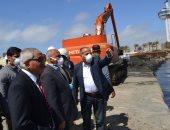تعرف على موعد افتتاح المحطة المتعددة الأغراض وأهميتها بميناء الإسكندرية