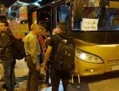 وزير النقل يتابع نقل ركاب قطارى الأقصر وأسوان - للقاهرة بعد الحظر مجانا