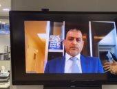 فيديو.. مدير مركز بروكسل: الالتزام بالحجر المنزلى يساهم في مجابهة كورونا
