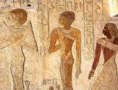 12 معلومة عن مقبرة الملكة مرس عنخ الثالثة حفيدة خوفو
