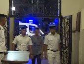 القبض على المتهمين بقتل سائق توك توك على طريق بين الشرقية والإسماعيلية
