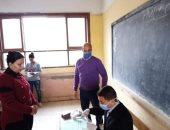 محافظ المنيا: تسليم 24 ألف شريحة تابلت للطلاب من خلال 9 مدارس بجميع المراكز