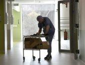 ارتفاع ضحايا فيروس كورونا فى السويد إلى 373 حالة وفاة و6443 إصابة