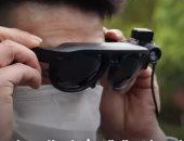 الصين تطلق نظارة ذكية للكشف عن المصابين بكورونا