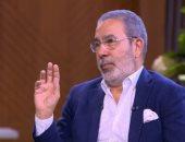 مدحت العدل رداً على سعد الصغير: بعتذرلك بس الجمهور بيتنمر على شيكابالا