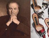 عالم الموضة يودع مصمم الأحذية الشهير سيرجيو روسى بسبب كورونا