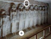 السفارة المصرية بكندا تروج للمقاصد الثقافية فى مصر عن طريق الجولات الافتراضية