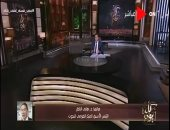 هانى الناظر: مش خايف على الفلاح فى الغيط من كورونا.. الهواء أفضل من التكييف