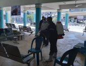 محافظ أسيوط: حملات تطهير المنشآت والمرافق مستمره للحماية من كورونا