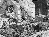 70 % من احتجاجات الشعوب جاءت نتيجة الأوبئة منذ قرون.. اعرف الحكاية