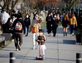 كوريا الجنوبية تسجل 103 حالات إصابة جديدة بكورونا