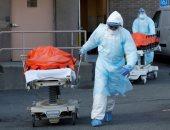 واشنطن بوست: وفيات كورونا فى أمريكا أعلى من الأرقام الرسمية