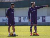 فيورنتينا يعلن رسمياً تعافى لاعبيه من فيروس كورونا