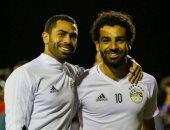 موقع جزائري يضع محمد صلاح وأحمد فتحي بتشكيل أفريقيا المثالي خلال العقد