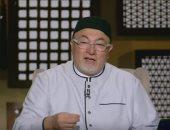 فيديو.. خالد الجندى: سبب الفيروسات بخل البخلاء.. ويوجه رسالة للأغنياء