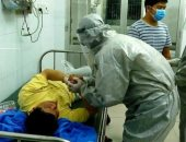 ارتفاع حصيلة ضحايا فيروس كورونا فى أوكرانيا إلى 32 حالة وفاة و1225 إصابة