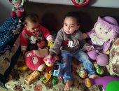 """التضامن توجه فريق التدخل السريع بتقديم الدعم لـ""""ساجدة"""" ضحية تعذيب والدتها"""