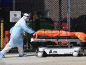 28 وفاة جديدة بكورونا في السويد وإجمالي الضحايا 401 والإصابات 6830