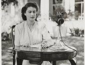 الملكة إليزابيث فى حوار نادر عن الكومنولث عام 1947 : حياتى كلها ستكرس لخدمتكم