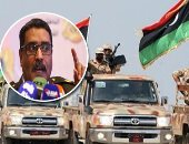 المسمارى ينفى استخدام الجيش الليبى لغازات سامة فى طرابلس ويطالب بلجنة تحقيق