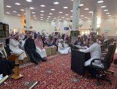 """الشؤون الإسلامية بالسعودية تختتم برنامج الوقاية """"أمن وأمان"""".. صور"""