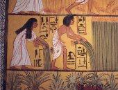 بناة الأهرام كانوا يتناولون الثوم لإمدادهم بالحيوية.. ماذا كان يأكل الفراعنة؟