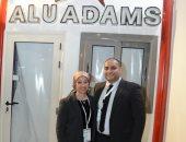 """""""اليو ادامز"""" تدعم مبادرة اليوم السابع وتقدم خصم 30%على الألومنيوم لأطباء مصر"""
