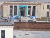 أردوغان ينتهك أحكام القضاء التركى ويواصل بناء قصره فى بلدة أهلات الأثرية