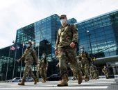 القيادة المركزية الأمريكية: تدريب مشترك مع القوات الجوية السعودية لمكافحة المسيرات