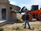 إزالة المبانى خارج الأحوزة العمرانية أبرز تعديلات قانون البناء الموحد