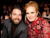 "Adele تحافظ على تفاصيل طلاقها المليونى ""سرية"" بحكم المحكمة.. اعرف التفاصيل"