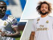 لماذا يتفوق ميندي على مارسيلو فى ريال مدريد؟