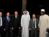 سفير المملكة العربية السعودية ناعيا منصور الجمال: إنه خبر محزن بفقدان الأخ والصديق