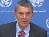 مفوض الأمم المتحدة لإغاثة فلسطين يشكر الكوادر الطبية فى يوم الصحة العالمى