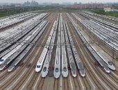 الاتحاد للقطارات الإماراتية توقع اتفاقا مع شركة صينية لمضاعفة عرباتها لثلاثة أمثالها