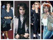 """7 قطع أزياء من الثمانينيات ما نقدرش ننساها.. الهاى كول و""""الأوبليتات"""" أبرزها"""