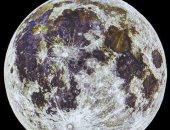 مبتكر يعرض مشهدًا رائعًا يجمع الأرض والقمر .. فيديو