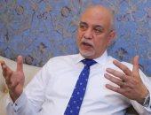 الوفد: الرئيس السيسى بعث برسائل طمأنينة للشعب بالقدرة على تجاوز أزمة كورونا