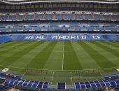 ملعب ريال مدريد يتحول إلى مستودع معدات طبية لمحاربة كورونا