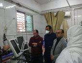دعم مستشفيات الشرقية بـ4 أجهزة تنفس وسرير عناية مركزة لمجابهة الكورونا