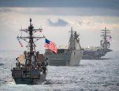 البحرية الأمريكية تعلن تحييد شخص أطلق النار على أحد عناصرها بقاعدة تكساس