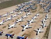مطارات نيجيريا تواجه أزمة التوقف عن العمل بعد تعهد نقابات بالانضمام للإضراب