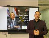 فيديو.. موعد صرف المرتبات قبل شهر رمضان ومنحة 500 جنيه.. مع أحمد يعقوب