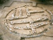 اكتشاف مقبرتين ترجعان لعصور ما قبل التاريخ فى الإمارات عمرهما 4000 عام