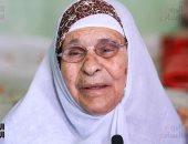 والدة أحد شهداء مدرسة بحر البقر : لأول مرة منذ 50 عام لم نحيى ذكرى نجلى بسبب كورونا