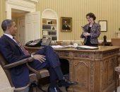 أوباما يرشح كتاب مسئولة الحقوق المدنية خلال ولايته لجمهوره فى العزل..اعرف قال إيه